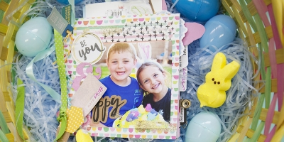 Create the most fun 5 Easter crafts with your kids